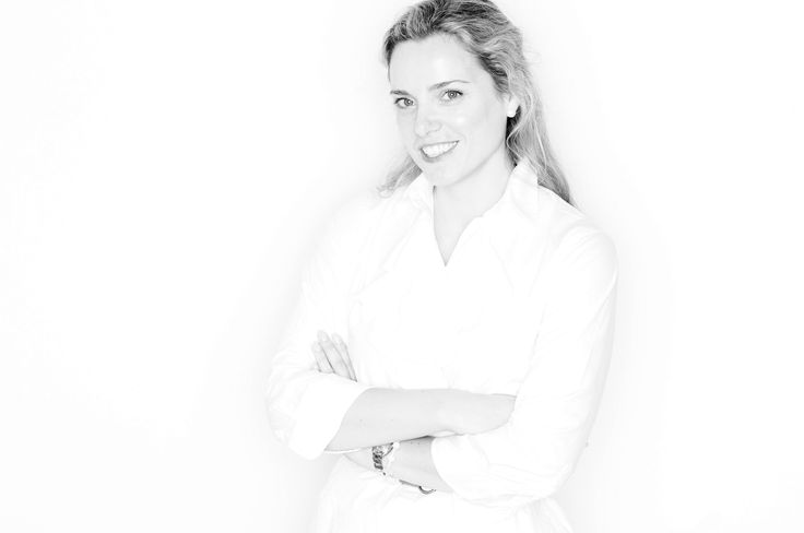 TESSA MUGICA  VicePresident of Design & Creative Wisteria. Multifaceted and stylish women.