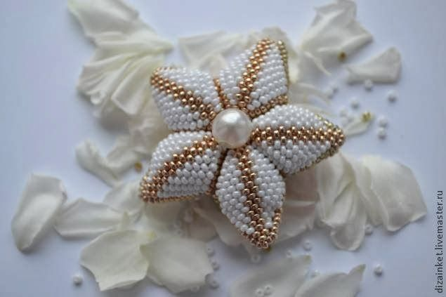 Ecco come realizzare questo fiore!!!