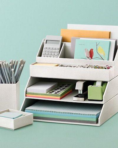 Стиль Марты Стюарт в вашем домашнем офисе