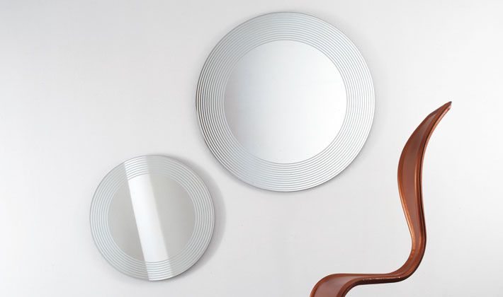 Mirrors from Sovet