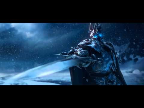World of Warcraft All Trailers HD 1080p. Best Quality. - YouTube