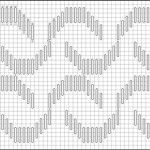 Making Curves in Bargello Needlepoint Designs