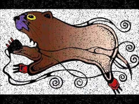The Ojibway Creation Story - the Muskrat