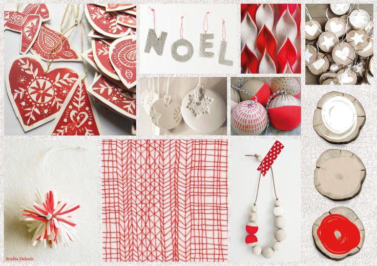 Studio Deksels - Trend - Styling - Kerst 2014 - ZoDieZijn