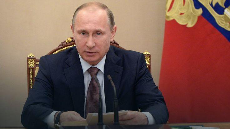 Wpadka Putina. Petersburski sąd znalazł dziurę prawną w kontrsankcjach