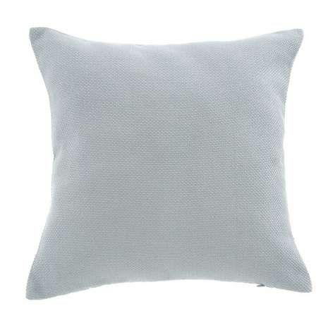 Essentials Barkweave Duck Egg Cushion