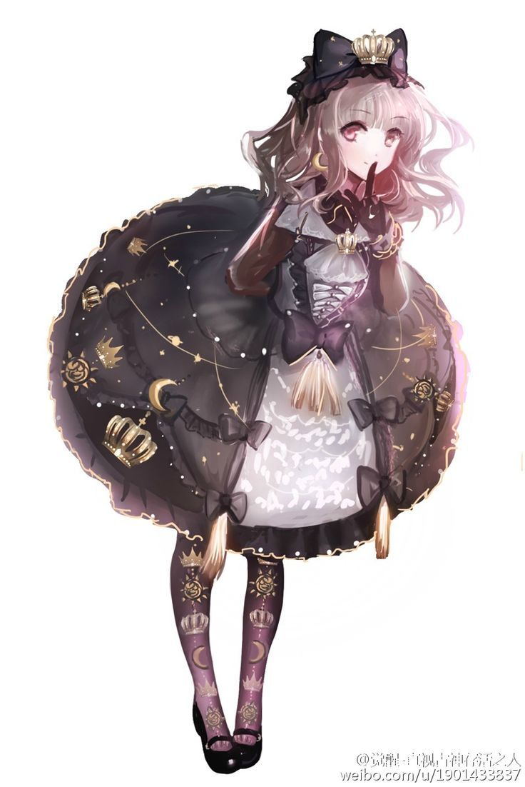 image result for anime lolita cool designsoutfits for