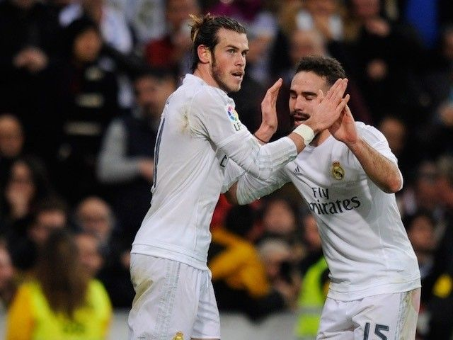 Real Madrid's Dani Carvajal wants titles over records #Real_Madrid #Football