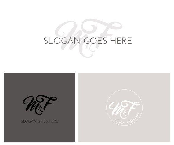 Logo/Premade Logo/ Elegant Logo/Simple Logo/Typography Logo/Brand Kit/Business…