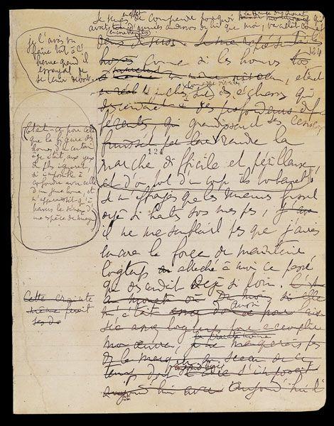 Marcel Proust - Le temps retrouvé