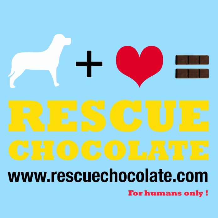 Rescue Chocolate! rescuechocolate.com