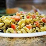 Pasta with Pesto Cream Sauce | The Pioneer Woman Cooks | Ree Drummond