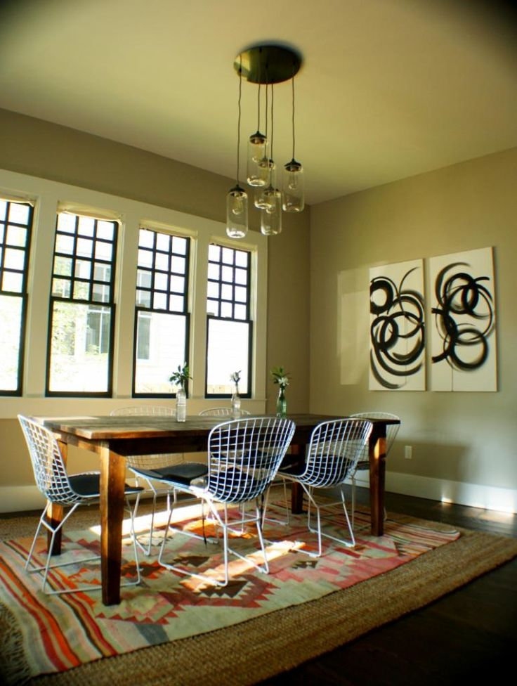 38 Best Wire Chairs Images On Pinterest  Wire Chair Chairs And Magnificent Wire Dining Room Chairs Design Inspiration