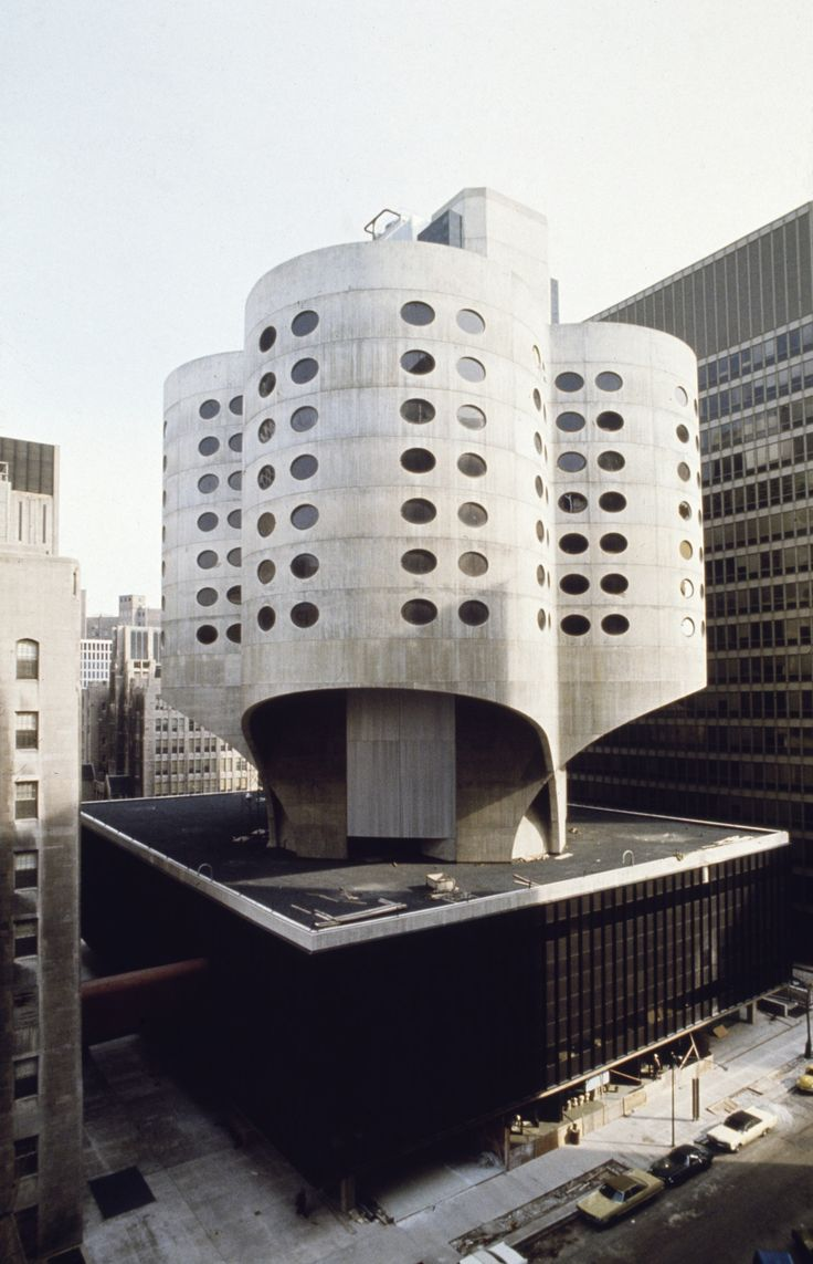 Find this pin and more on modern architecture