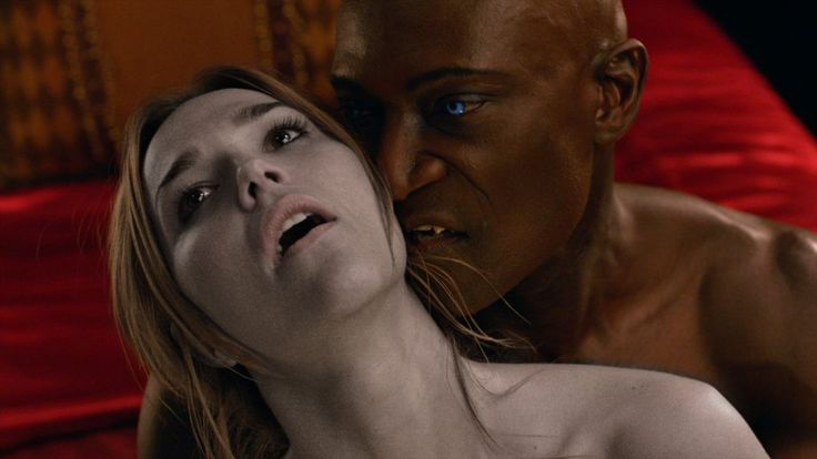 There are Ghosts, Vampires, Witches and more in the Midnight, Texas trailer