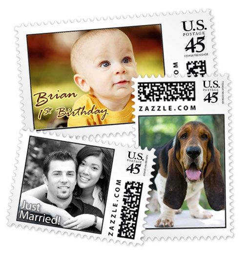 Design your own stamps!!