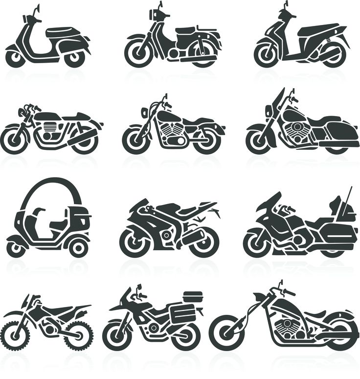 type of motorcycles hobbiesxstyle. Black Bedroom Furniture Sets. Home Design Ideas