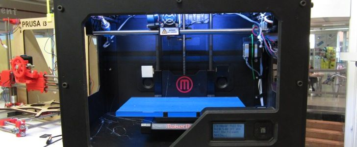 3D printers will be able to create fully-functional human hearts within a decade