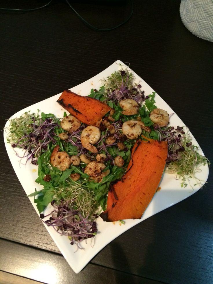 Egészséges étkezés zöld napokra!