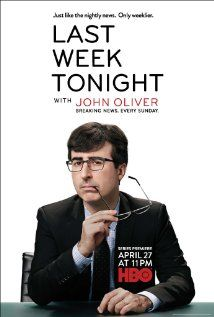 Of all comedy news hosts, i believe John Oliver easily takes the cake. He has that dry british humor about him that I absolutely love, and combine that with satirical analysis of world events and suddenly I'm in dream land. I am always up for a 10 minute John Oliver break, so i would like this to be handy for when the time comes.