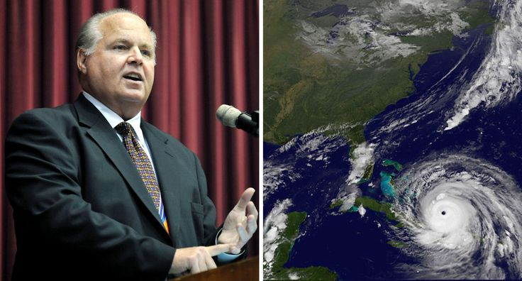 It's not just Rush Limbaugh: Know-nothings are running America.