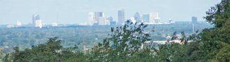 Metro Parks - Central Ohio Park System - Chestnut Ridge Trails