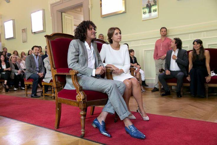 ... Mariage Juif sur Pinterest  Bouquet De Fleurs Mariage, Mariage et