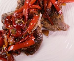 Mario batali pork chop recipes