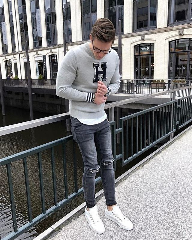 "6,840 Likes, 40 Comments - MEN'S FASHION & STYLE (@mensfashions) on Instagram: ""By @christopherbark 
