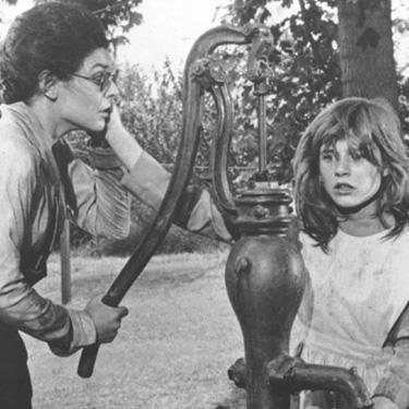 Patty Duke as Helen Keller in The Miracle Worker (1962)