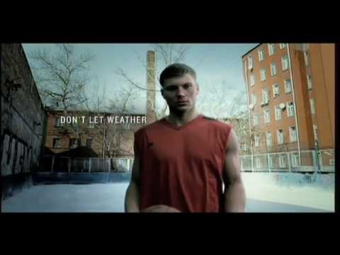 Nike JUST DO IT Russia ad - YouTube