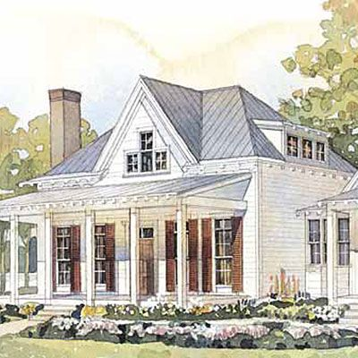 Our Top 25 House Plans House Plans Cottages And Coastal