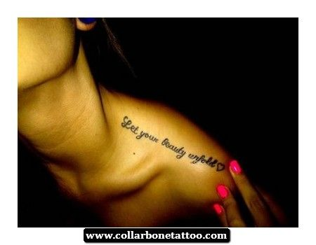 collar bone swallow tattoo small – Google Search