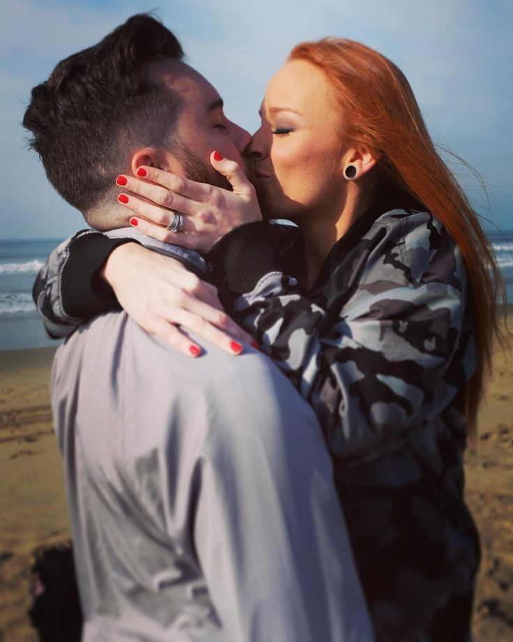 Maci Bookout engagement ring
