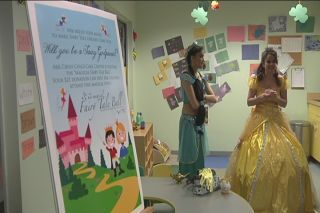 Ark to host Magical Fairy Tale Ball Saturday - 14 News, WFIE, Evansville, Henderson, Owensboro  Always a great  idea for a fundraiser.