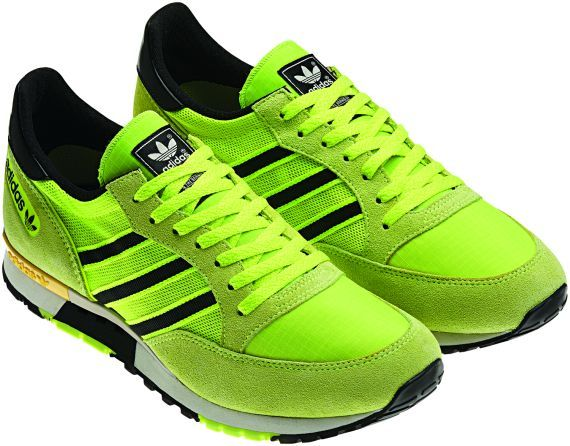 adidas Originals Neon Running Pack