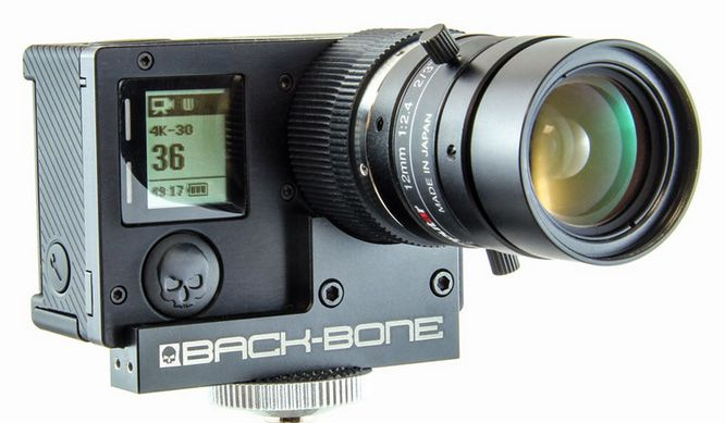 GoPro Gorilla Style For Indie Film Makers - http://issuu.com/eaglestallworth/docs/gopro_gori1447010876.pdf