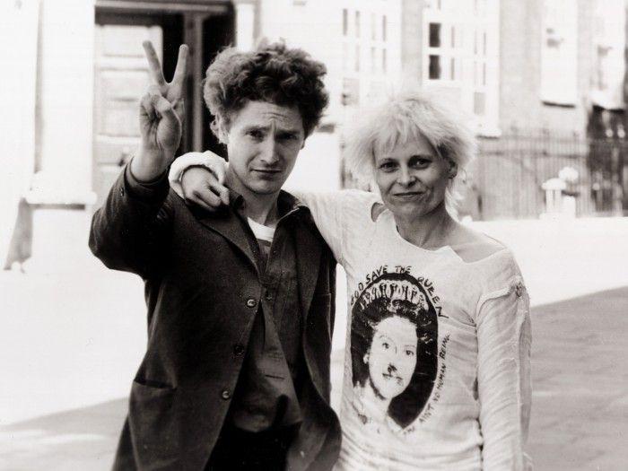 Vivienne Westwood, vida y obra de la madre de la moda punk