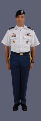 Class B Male Officer Uniform