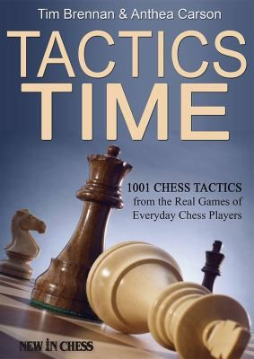 Everyone knows that the way to improve at chess is to solve tactics puzzles. But why do tactics books make amateurs study grandmaster or master games? How useful is it to analyze games that are unreal for everyday chess players?  In the real world of beginning and casual players openings are dubious, positions are messy, material is uneven, and cheap traps and oversights are occurring constantly.