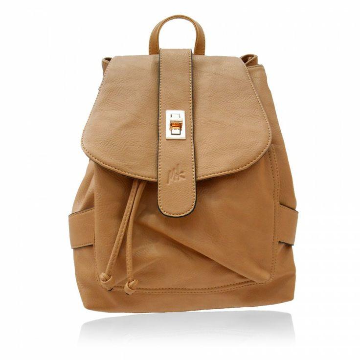 Γυναικεία τσάντα πλάτης Κωδικός GK 1631-2