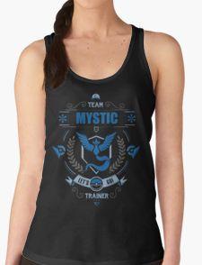 Mystic Women's Tank Top
