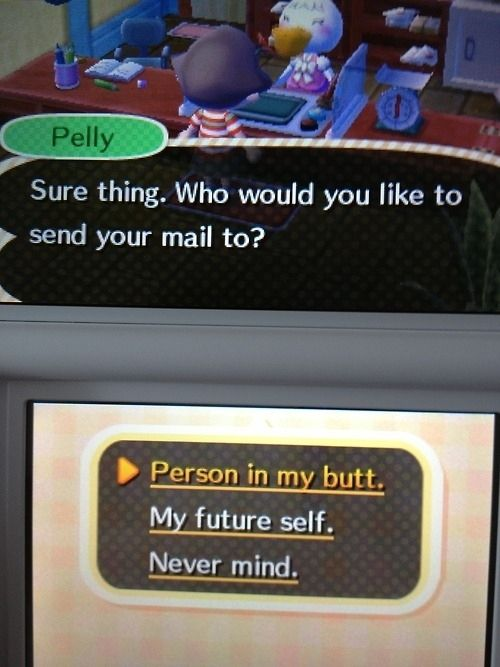"""This mayor who called her town """"My Butt."""" 