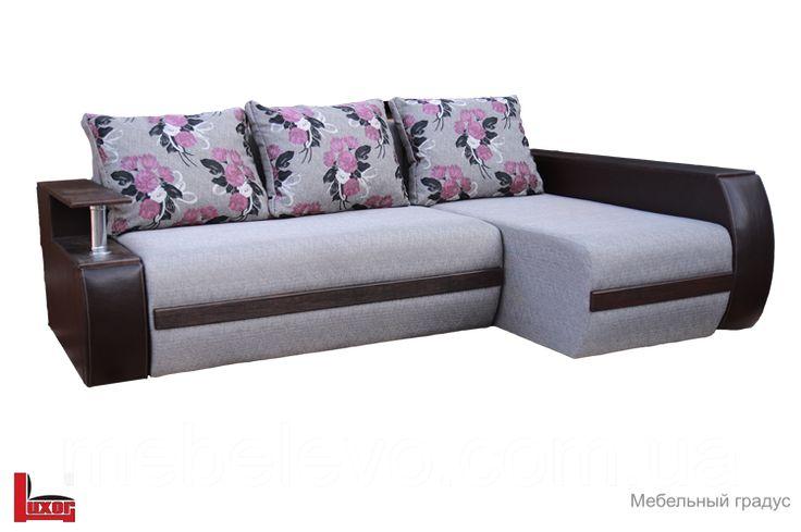 Мебель Угловой диван Токио