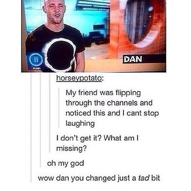 Danisnotonfire & AmazingPhil