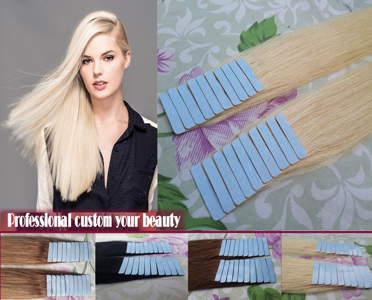 """cheap tape in human hair extensions aplique de cabelo humano skin weft hair extensions 20pieces/pack Many colors to choose from     #http://www.jennisonbeautysupply.com/  #<script type=\\\""""text/javascript\\\"""">  amzn_assoc_placement = \\\""""adunit0\\\"""";  amzn_assoc_enable_interest_ads = \\\""""true\\\"""";  amzn_assoc_tracking_id = \\\""""jennisonnunez-20\\\"""";  amzn_assoc_ad_mode = \\\""""auto\\\"""";  amzn_assoc_ad_type = \\\""""smart\\\"""";  amzn_assoc_marketplace = \\\""""amazon\\\"""";  amzn_assoc_region…"""