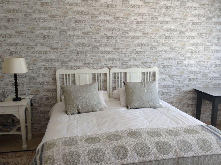 Brick wallpaper by FLAIR