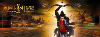 Watch Nagarjun 12 August 2016 Full Episode Life ok in HD