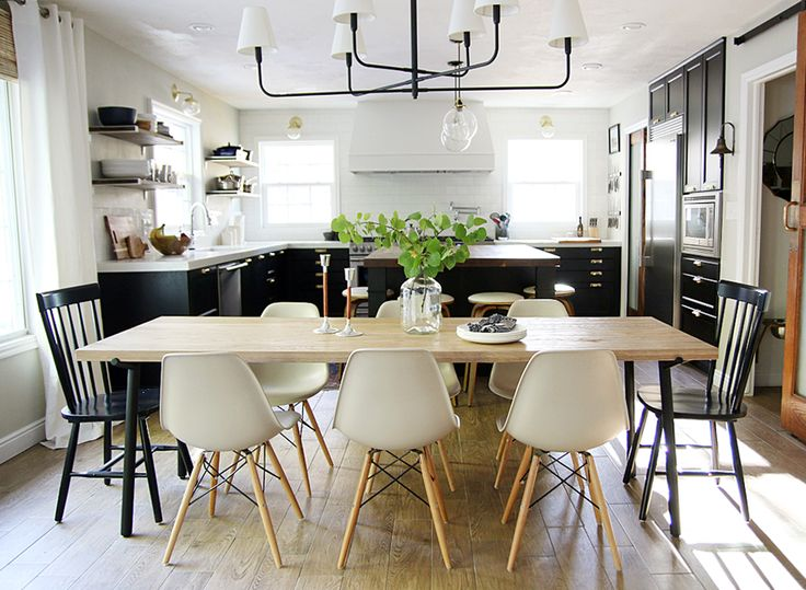 106 best dining rooms images on pinterest | dining room design