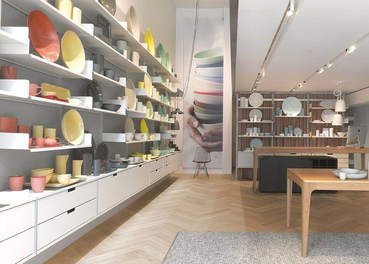 45 best Retail Interiors images on Pinterest Retail interior